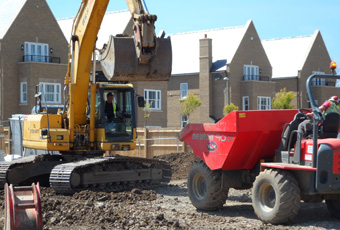 Civil Engineering & Public Works
